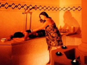 Get steamy at Vancouver's Miraj Hammam Spa