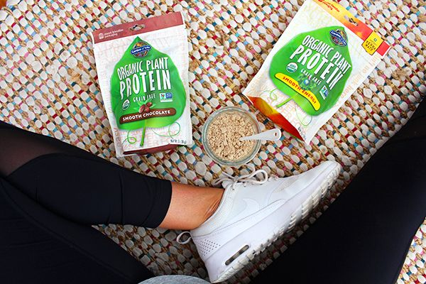 Want to learn all about the latest and greatest products in the wellness industry? check out my monthly post about I.E Produce's top January picks.