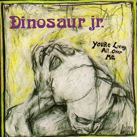Dinosaur Jr: Album Covers, Music, 1987, Albums, Nu'Est Jr, Dinosaurs, Favorite Album
