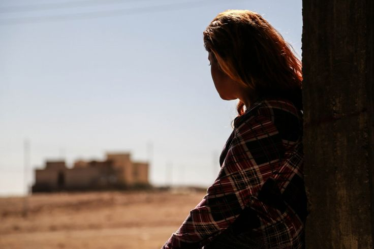 I am a 14-year-old Yazidi girl given as a gift to an ISIS commander. Here's how I escaped. - The Washington Post