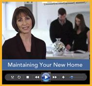 Home Maintenance Tips - Tarion Video #newhome #construction #warranty #Tarion