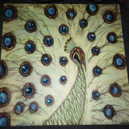 Peacock picture $4