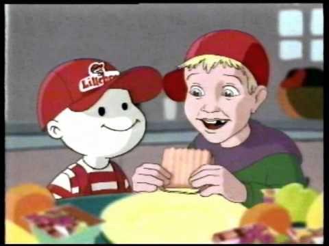 Lillebror reklame (1994)