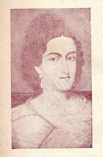 Mariana Carcelén (Marquesa de Solanda)