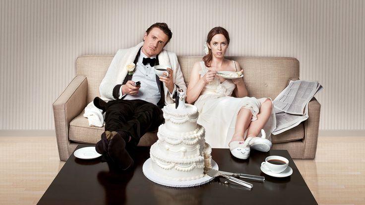«Немножко женаты» The Five-Year Engagement