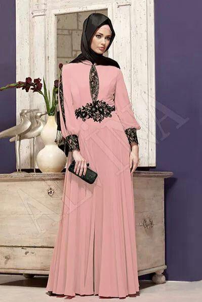 PINNED BY @MUSKAZJAHAN - Turkish hijab fashion