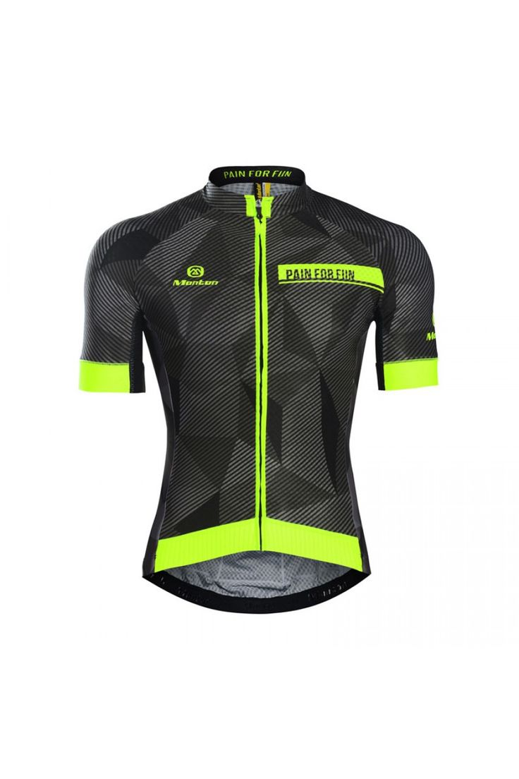 Monton Cycling Official Custom Cycling Apparel