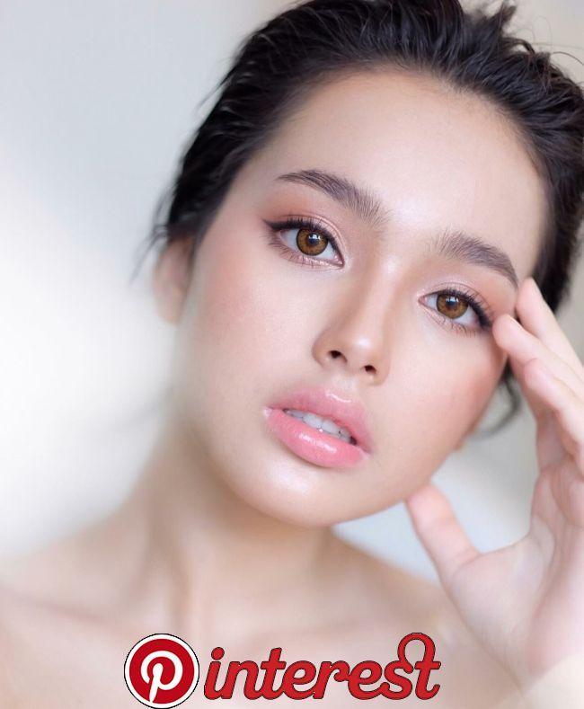 Eyemakeuplooks Koreanmakeuptrends Korean Makeup Trends In 2019