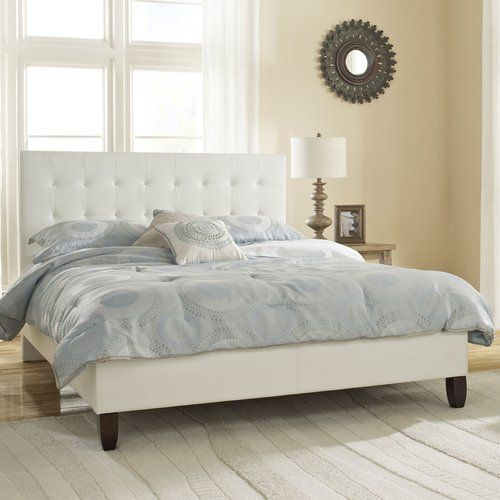 Found it at Wayfair - London Bed Frame