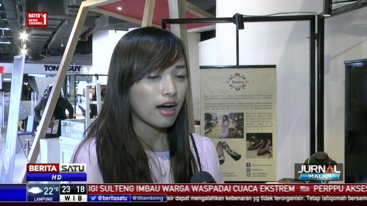 UPH Gelar Pameran Desain Produk Eureka