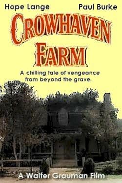 Crowhaven Farm - DVD Hope Lange
