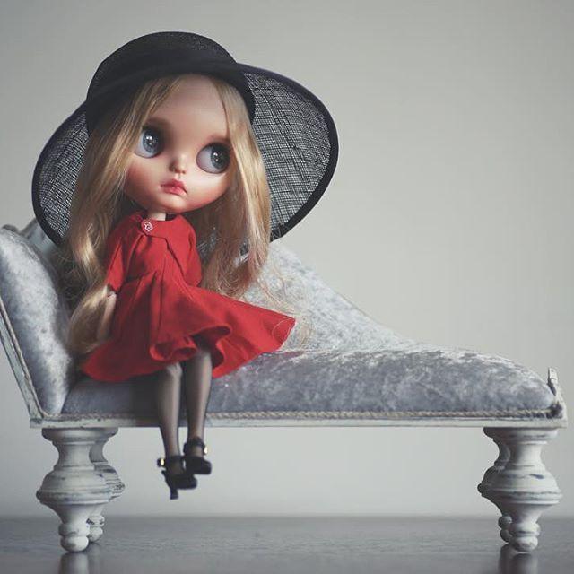#daidaidoll #blythe #blythecustom #doll