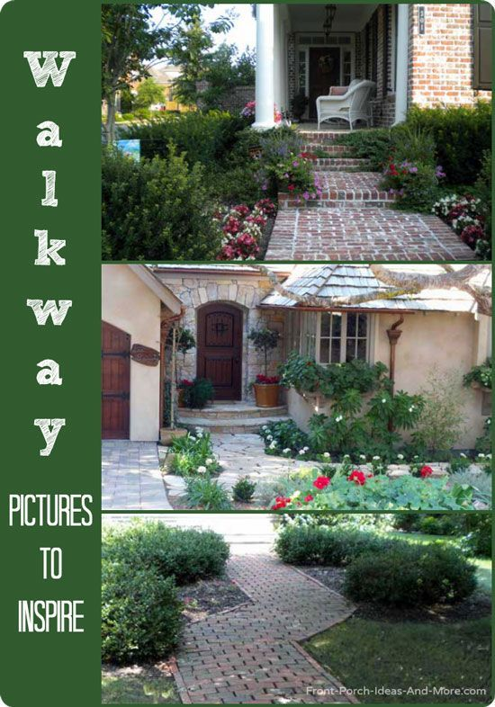 Walkway Ideas To Create Exquisite Curb Appeal In 2019 Best Of