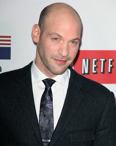 House of Cards - Corey Stoll