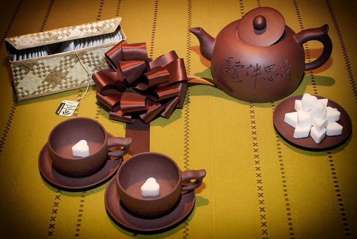 Chinese tea by Graziano Bugin @ http://adoroletuefoto.it