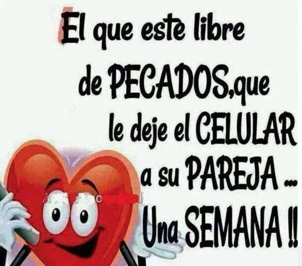 #celos #confianza #libredepecado #celular