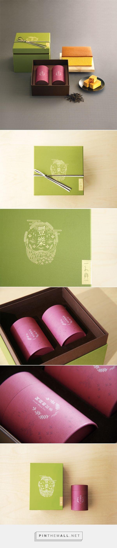 MURA︱Assam Black Tea   東西設計 #packaging