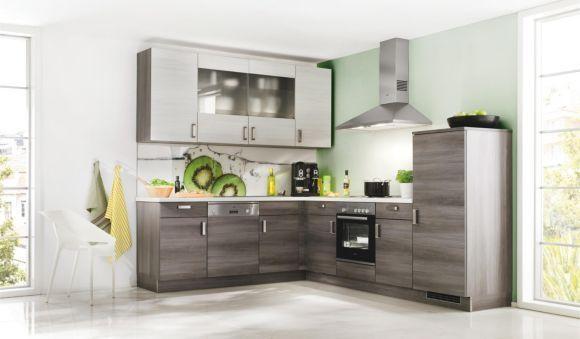 """""""Die NOLTE Einbauküche """"Manhattan"""" ist so individuell wie Sie! Aus einem großen Sortiment von Fronten, Farben und Formen können Sie sich Ihre persönliche Traumküche zusammenstellen. Die Marke NOLTE steht seit vielen Jahren für hohe Qualität, Technik und stete Innovation. Zertifikate und Prüfzeichen wie """"TÜV-geprüft"""" garantieren Ihnen Qualität und Sicherheit von NOLTE. Ihre Küche """"Manhattan"""" bietet Ihnen hochwertige Materialien und schafft ausgezeichneten Kochkomfort. Ausgestattet ist d"""