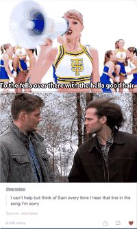 Supernatural shared by Ay Lo on We Heart It