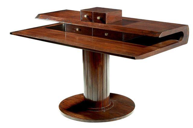 Art Deco desk/bureau