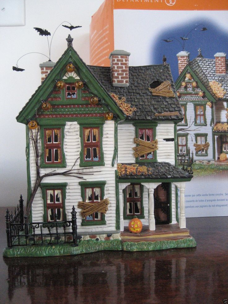 56 Best Images About: 17 Best Images About Dept 56 Sleepy Hollow Village On