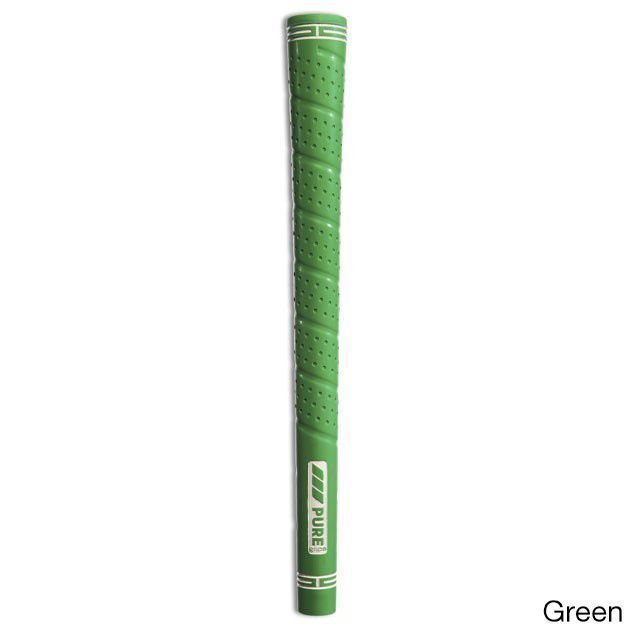 Pure Grips Wrap 25-piece Golf Grip Bundle #GolfGrips