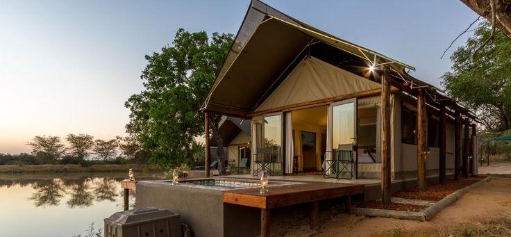 Phelwana Game Lodge