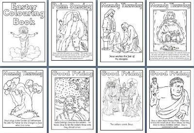 stations of the cross worksheet - laveyla.com