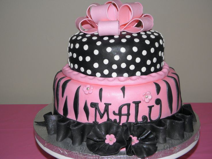 Sorry Cakes Images