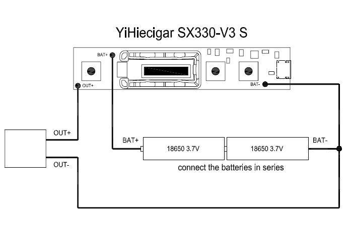 Yihi Wiring Diagram - Wiring Diagram Third Level  Wiring Diagram Third Level