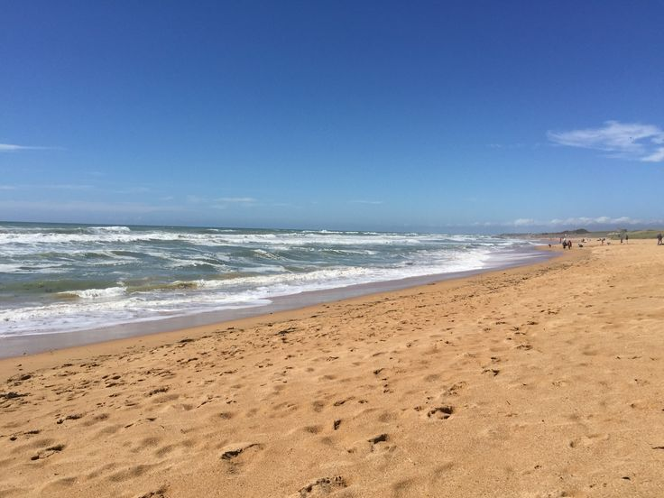 Paracou beach