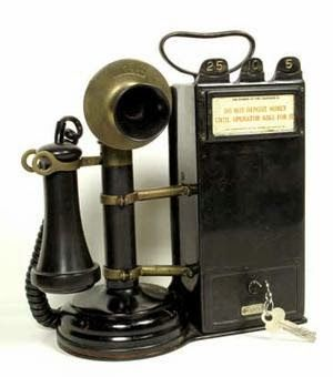 Telefonos-Antiguos