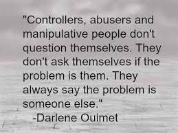 How The Trauma of Narcissistic Abuse Changes Our World Views