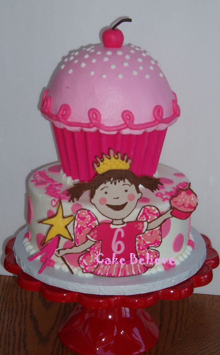 12 best Rylee\'s Pinkalicious Party images on Pinterest | Birthday ...