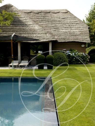 175 besten pool \ hot tub Bilder auf Pinterest Gartendekoration - moderne gartengestaltung mit pool