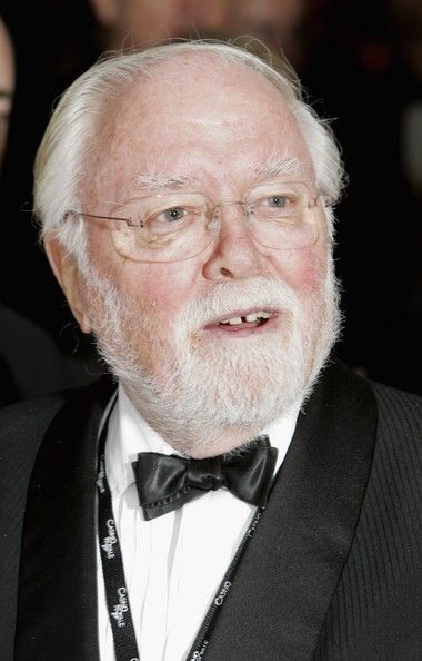 17 best Richard Attenborough images on Pinterest | Richard ...