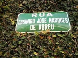 O PORTAL DA POESIA - MÁRIO AMÂNCIO AZEVEDO: MEUS OITO ANOS -CASIMIRO DE ABREU