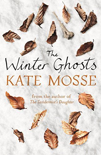 An awesome read <3 The Winter Ghosts eBook: Kate Mosse: Amazon.co.uk: Books