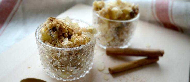 Overnight oats is hét gezonde ontbijt dat je 's ochtends heel weinig tijd kost. Tijd die je juist op dat moment van de dag vaak tekort komt. En met een paar simpele aanpassingen heb je elke dag een andere smaak overnight oat. En om je te helpen staan er nu op de website 7 variaties op de overnight oats; voor elke dag één.