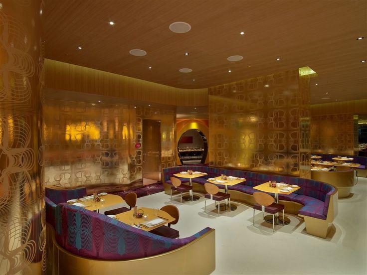 593 Best Restaurant Design Images On Pinterest | Restaurant Interiors,  Restaurant Design And Architecture