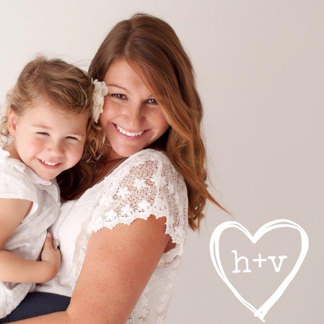In the press! Meet Danielle Tinkler - Owner & Creator of Honeydew & Violet -