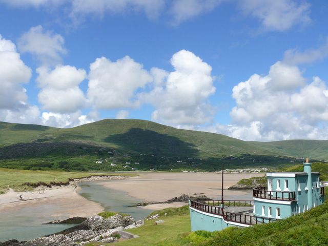 120 best irish countryside today images on pinterest countryside cool house on lambs head co kerry publicscrutiny Images