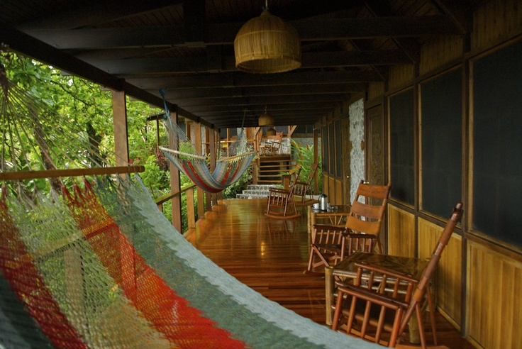 A little piece of #Jungle #Paradise at #CostaRica: Jungles Paradise