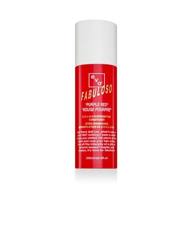 fabuloso red .... is your red fading? Try this ... amazing product!