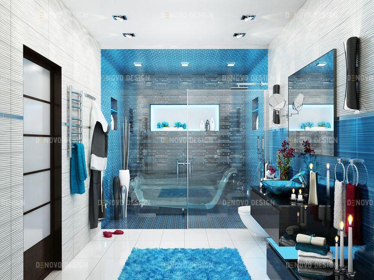Bathroom Design Toronto Mesmerizing 12 Best Denovo Design Toronto Bathroom Design Images On Pinterest 2018
