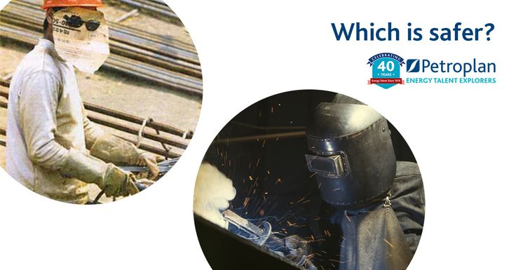 Which is safer? Test your safety knowledge in our fun quiz and and enter our £50 Amazon Voucher competition - https://www.petroplan.com/which-is-safer-hse-quiz/