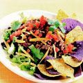 awesome Border Town Taco Salad
