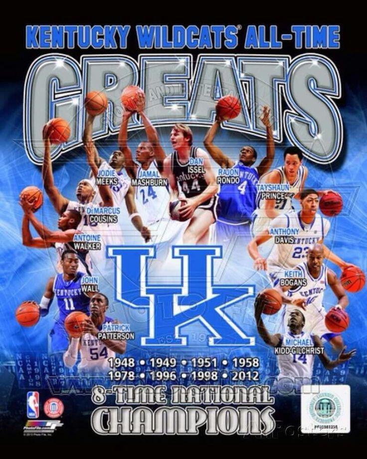 Love My CATS Kentucky wildcats basketball, Wild cats