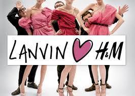 #Lanvin #H&M #Limited #Edition #2010 #mafash14 #bocconi #sdabocconi #mooc #w4