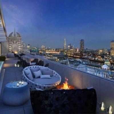 ME London